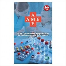 AME - Dicionário de Administração de Medicamentos