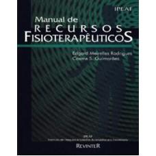 Manual de recursos fisioterapêuticos