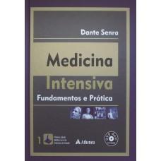 Medicina intensiva - Fundamentos e prática