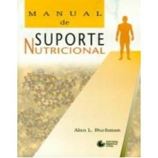 Manual de suporte nutricional