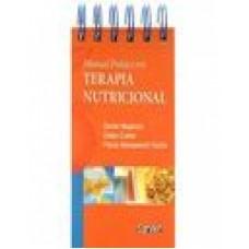 Manual prático em terapia nutricional