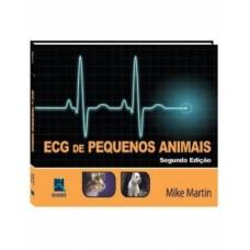 ECG de pequenos animais