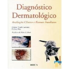 Diagnóstico dermatológico