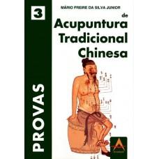 Acupuntura tradicional chinesa - Vl.3