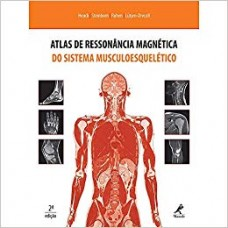 Atlas de ressonância magnética do sistema musculoesquelético