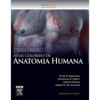 Atlas colorido de anatomia humana