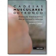 Cadeias musculares do tronco