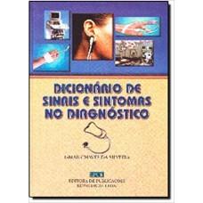 Dicionario de Sinais e Sintomas no Diagnóstico