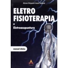 Eletrofisioterapia e eletroacupuntura