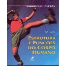 Estrutura e funções do corpo humano