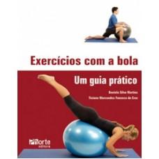 Exercícios com a bola