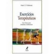 Exercícios terapêuticos