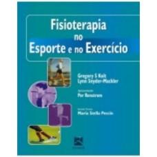 Fisioterapia no esporte e no exercício