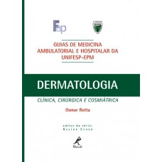 Dermatologia - guia Unifesp
