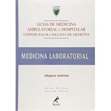 Medicina laboratorial - guia Unifesp