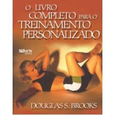 O livro completo para o treinamento personalizado