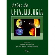 Atlas de Oftalmologia - MedBook