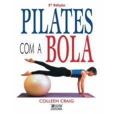 Pilates com a bola