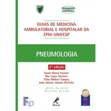 Pneumologia - Guia Unifesp