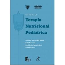Manual de terapia nutricional pediátrica
