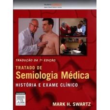 Tratado de semiologia Médica